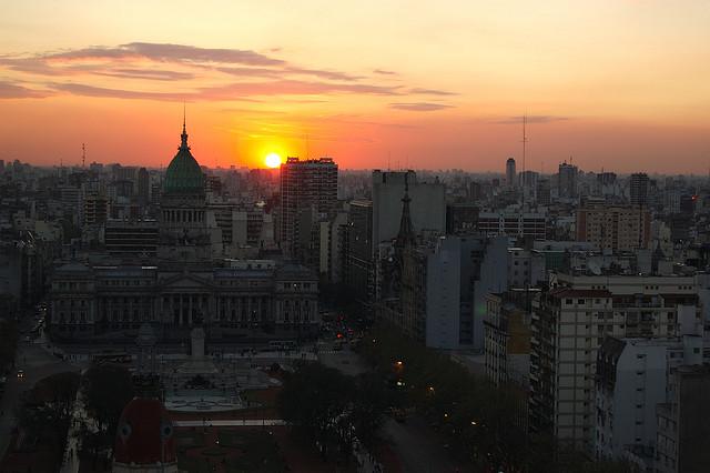 Blog Brasileiros por Buenos Aires (Foto: blmurch)