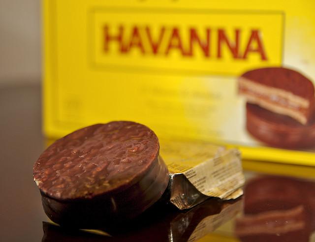 Havanna (Foto: longhorndave)