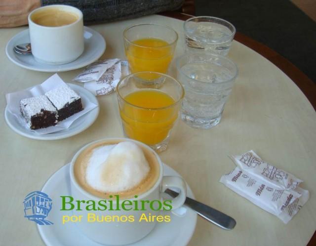 Bares e Restaurantes de Buenos Aires