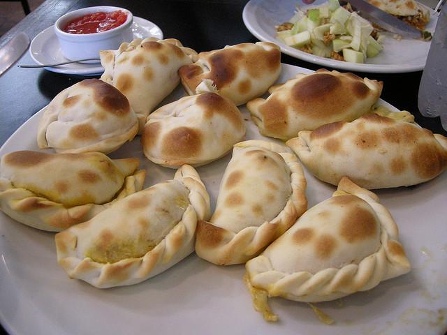 Empanadas (Foto: einalem)