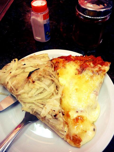 Pizza (Foto: Jesus Deheza)