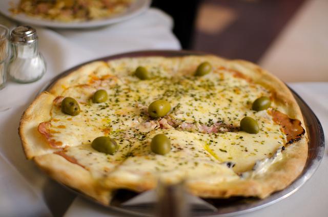 Pizza (Foto: Pedro Alonso)