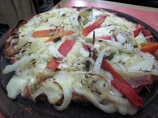 Pizza (Foto: goodiesfirst)