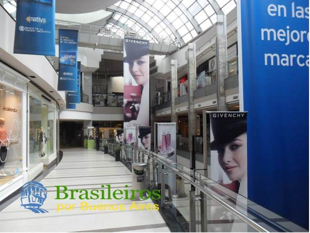 Lojas Alto Palermo Palermo Shopping