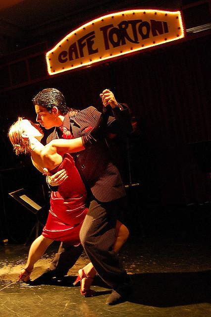 5 lugares para assistir shows de Tango (Foto: amaynez)