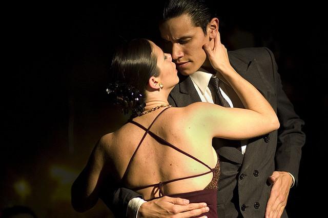 5 lugares para assistir shows de Tango (Foto: audrey_del)