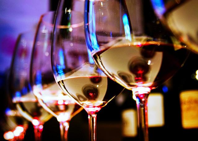 Vinho argentino (Foto: longhorndave)