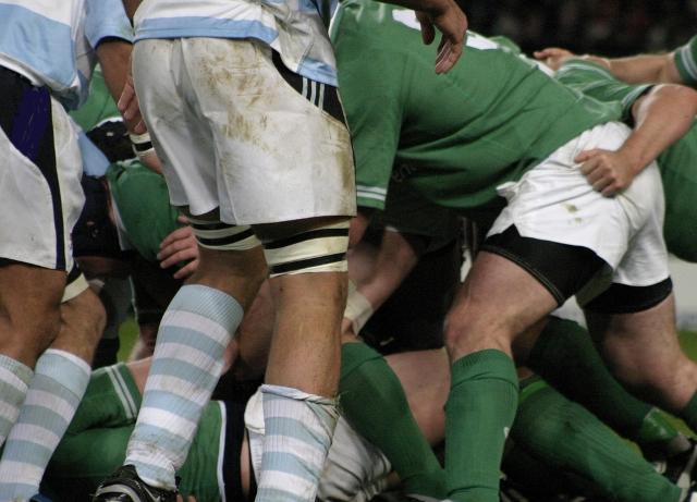 rugby argentino, los pumas