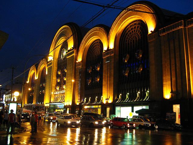 Shopping del Abasto (Foto: Ha+)