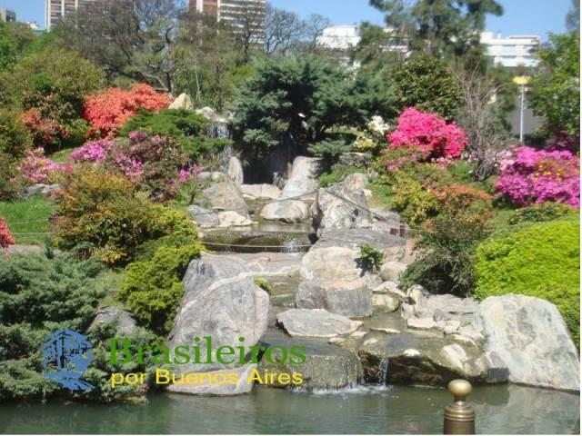 Jardim Japonês, Buenos Aires 5