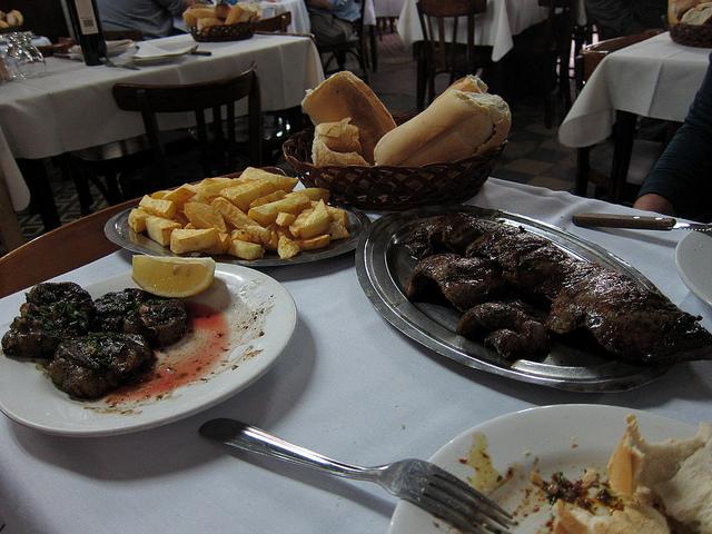 El Obrero, melhores churrascarias de Buenos Aires (Foto: travelwayoflife)