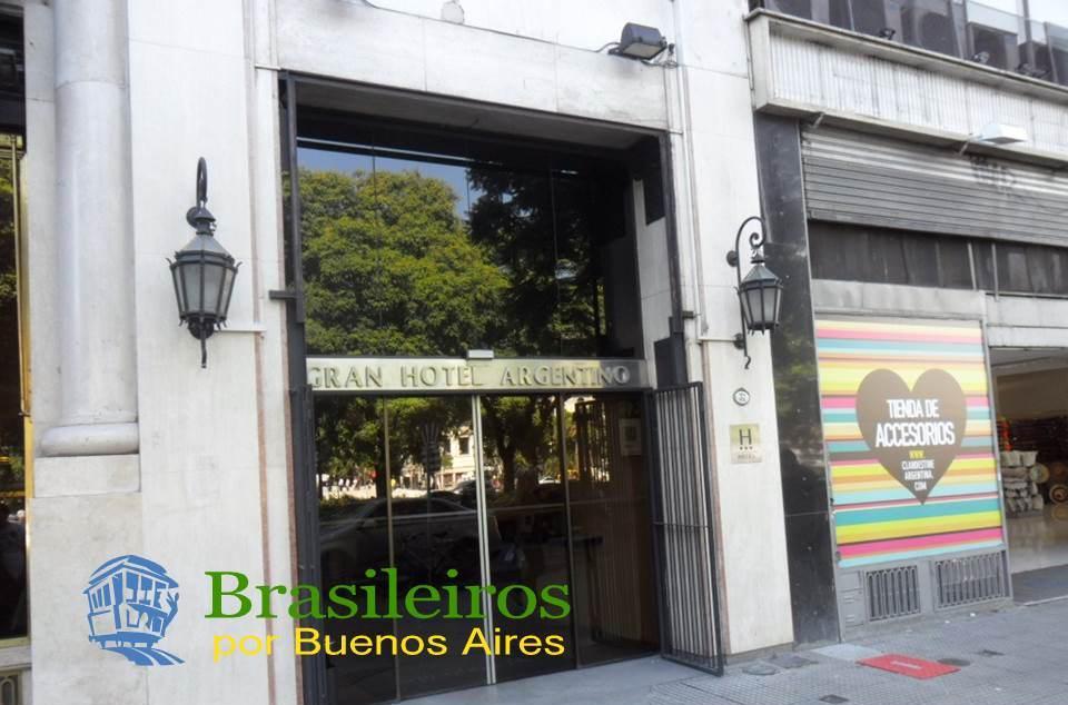 Dicas de Hotéis em Buenos Aires