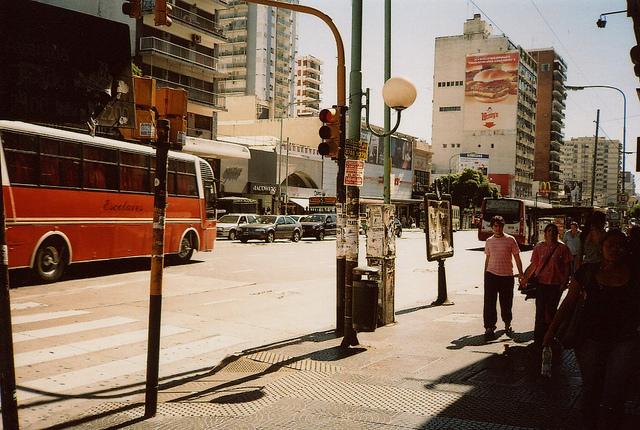 Bairro de Belgrano (Foto: dev null)