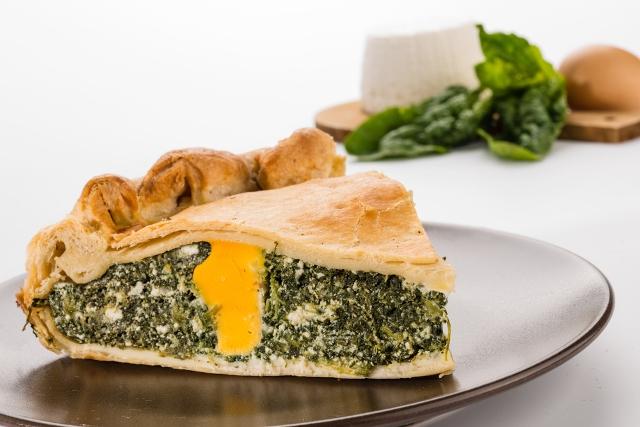 Pascualina, comidas e sobremesas típicas da Argentina