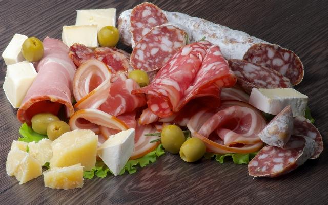 Picada, comidas e sobremesas típicas da Argentina