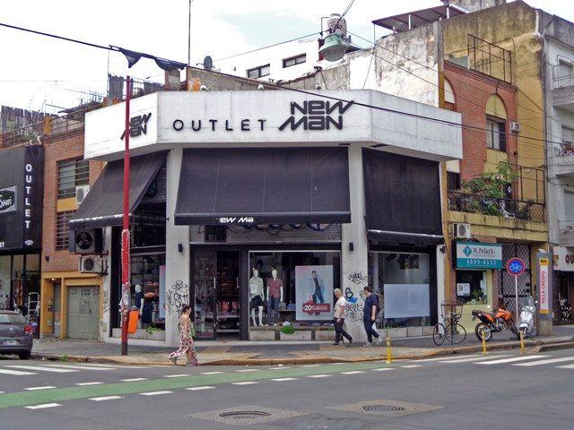 Onde fazer compras em Buenos Aires, Villa Crespo