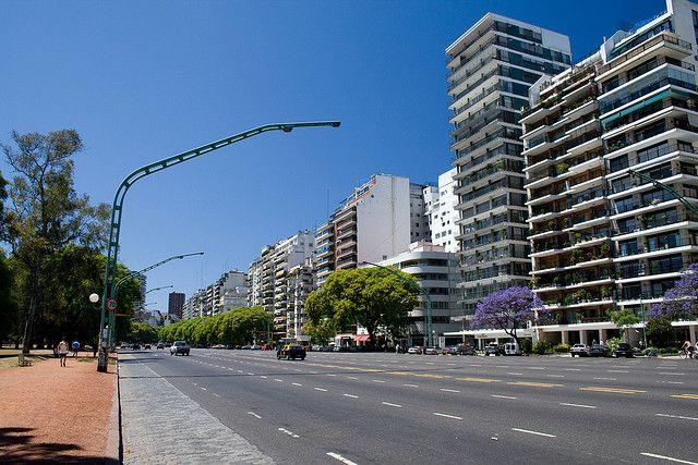 Lugares para morar em Buenos Aires, Palermo (Foto: Pedro Angelini)