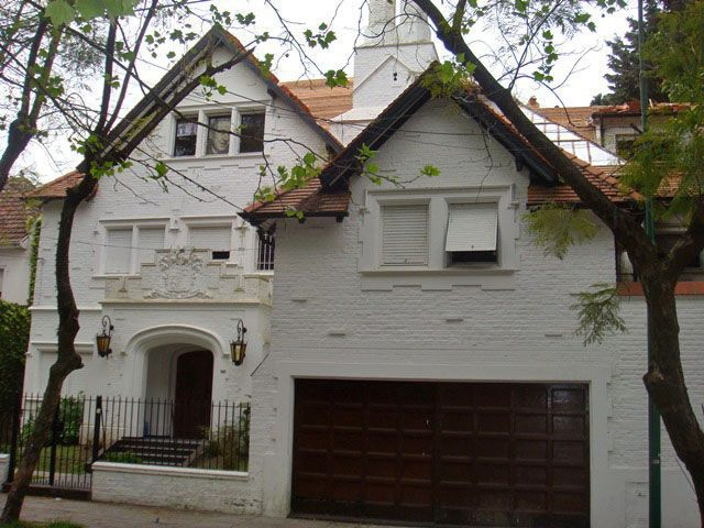 Lugares para morar em Buenos Aires, Vicente López