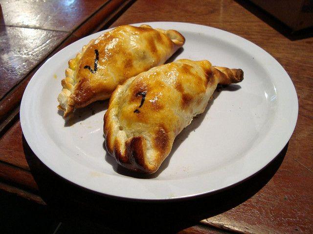 Empanadas, comidas típicas argentinas (Foto: Stella Dauer)