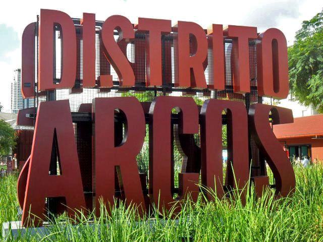 Distrito Arcos Premium Outlet