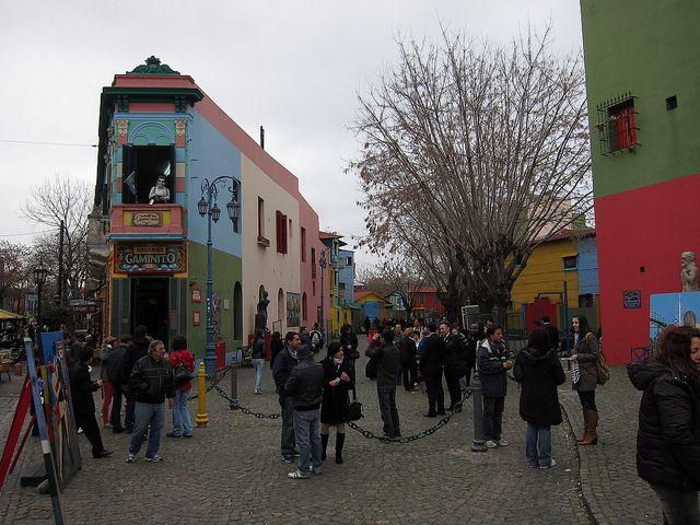 O inverno em Buenos Aires (Foto: travelwayoflife)