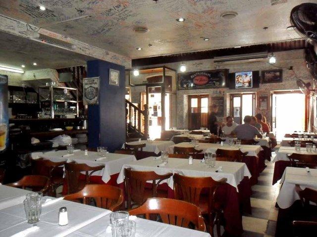 Onde comer em Buenos Aires, Don Ernesto