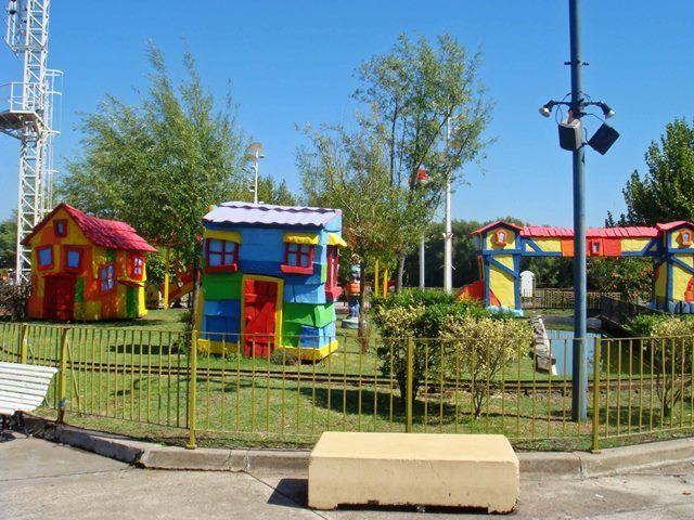 Buenos Aires com crianças, Parque de la Costa