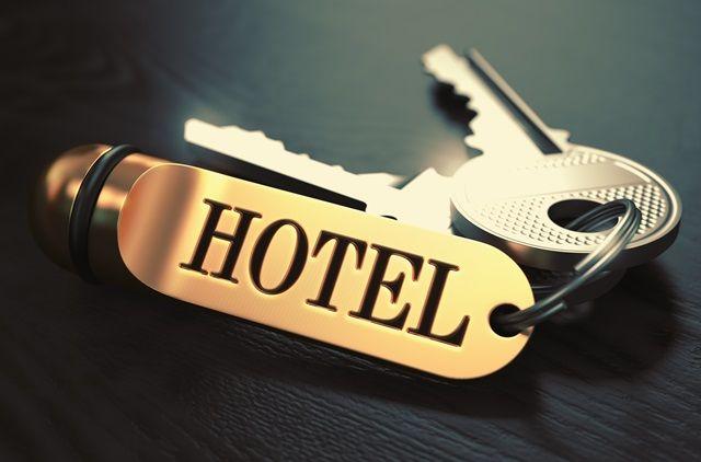 Hotéis em Palermo Soho