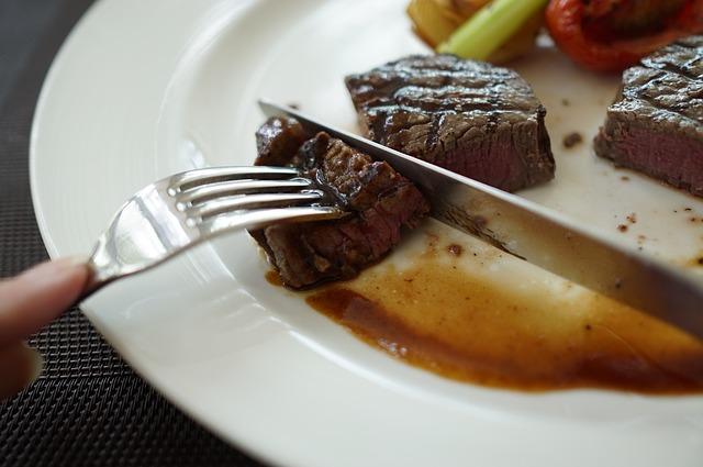 Restaurantes em Buenos Aires, carne