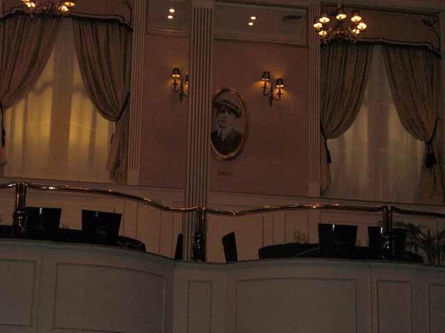 Esquina Carlos Gardel, Shows de Tango (Foto: josealoly)