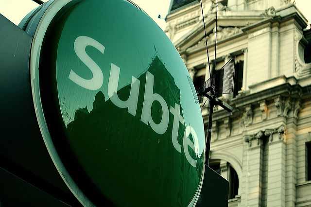 Os novos preços do transporte em Buenos Aires (Foto: amaynez)