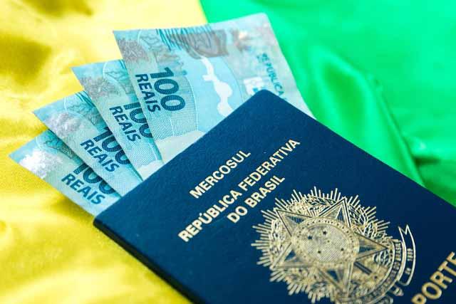 Documentos para viajar à Argentina, passaporte brasileiro