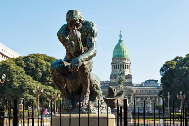 Onde se hospedar em Buenos Aires, Congreso