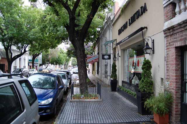 Onde se hospedar em Buenos Aires, Palermo Soho (Foto: Josiah Mackenzie)