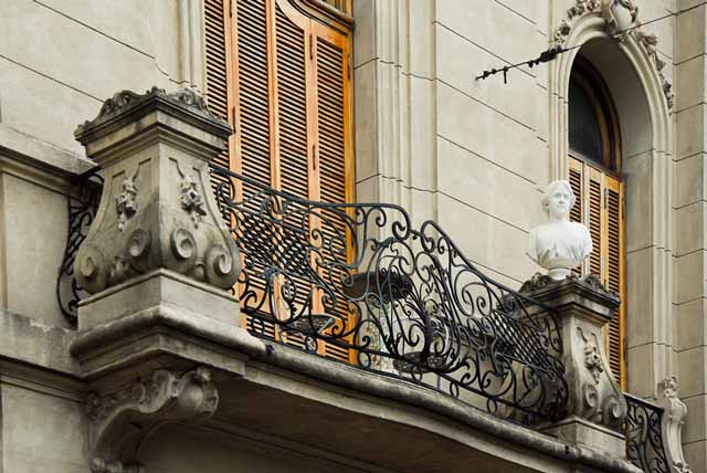 Onde se hospedar em Buenos Aires, San Telmo
