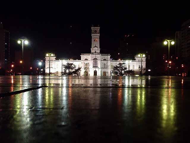 La Plata (Foto: Matías Chiodini)