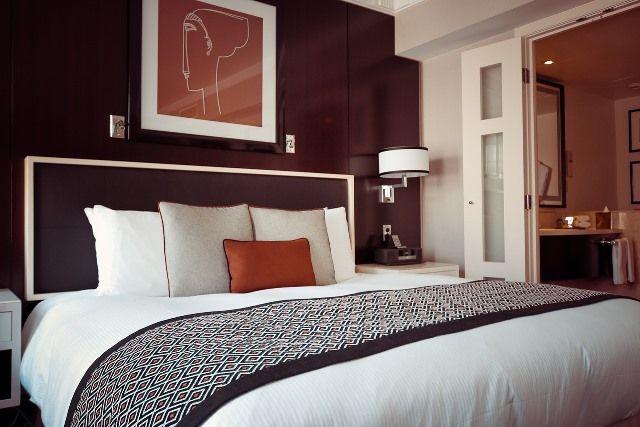Hotéis em San Telmo, cama de casal