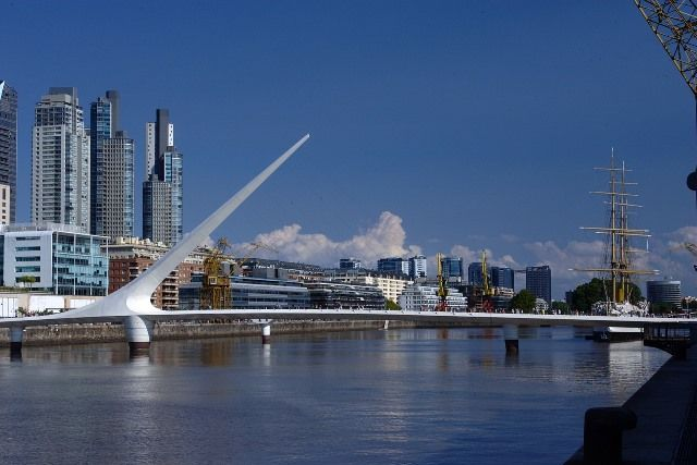 Promoções turísticas em Buenos Aires