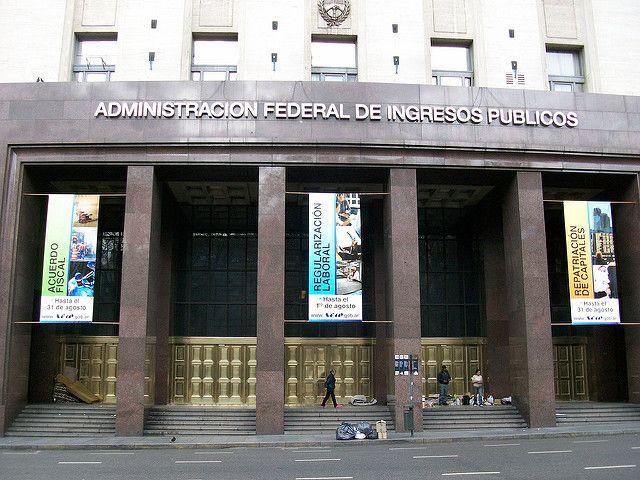 Devolução do IVA para turistas estrangeiros, AFIP, (Foto: total 13)