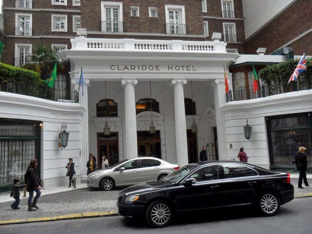 Devolução do IVA para turistas estrangeiros, hospedagem