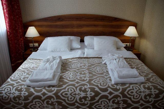 Hotéis baratos em Buenos Aires 1