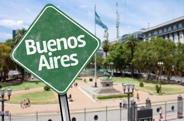 Checklist antes de viajar a Buenos Aires, Plaza de Mayo