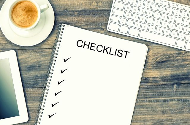 Checklist antes de viajar a Buenos Aires