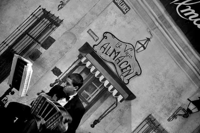 Tango em Buenos Aires, El Viejo Almacén (Foto: v1ctor)