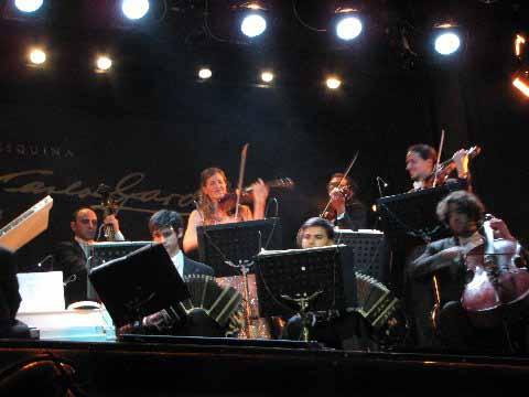Tango em Buenos Aires, Esquina Carlos Gardel (Foto: Kathy)