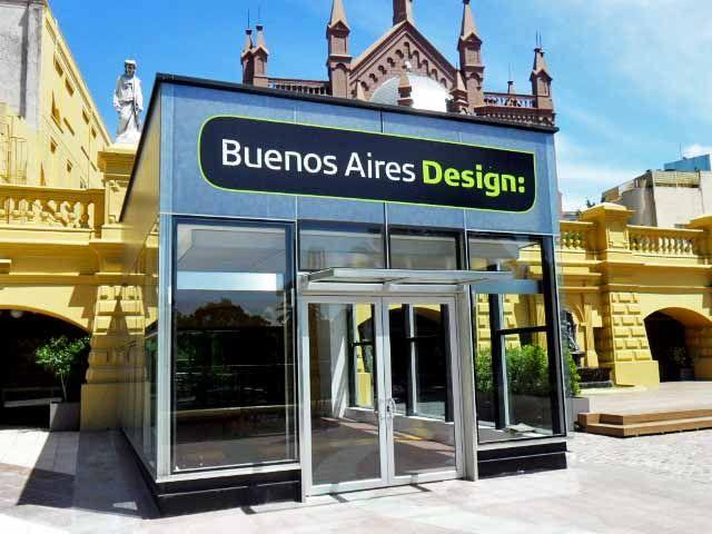O que fazer na Recoleta, Buenos Aires Design