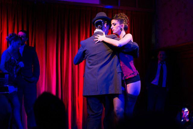 Os 10 artigos do blog Brasileiros por Buenos Aires mais lidos em 2016, tango (Foto: Nan Palmero)