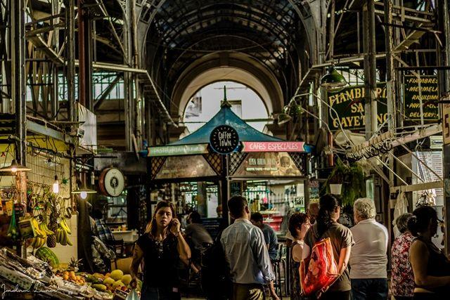 Tour Gastronômico e Cultural de San Telmo, Coffe Town (Foto: gentileza Funny Times Travel)