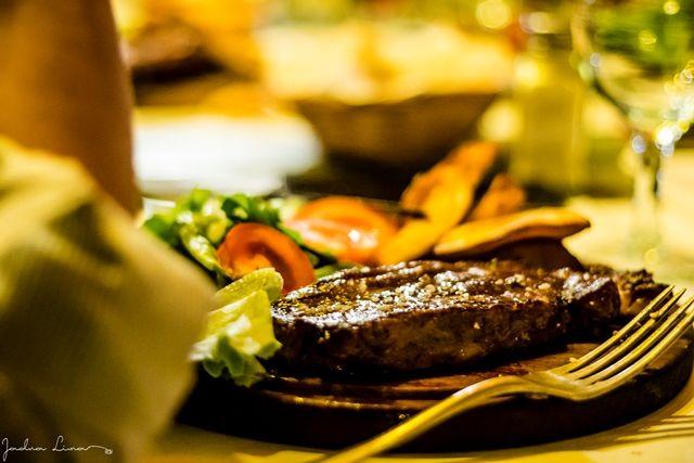 Tour Gastronômico e Cultural de San Telmo, jantar (Foto: gentileza Funny Times Travel)