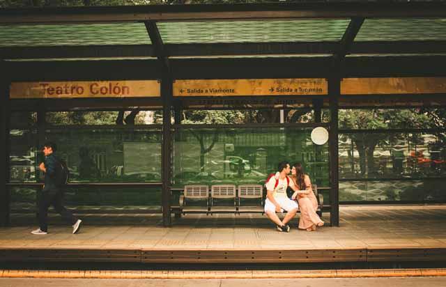 Tour fotográfico personalizado em Buenos Aires 3 (Foto: gentileza Funny Times Travel)